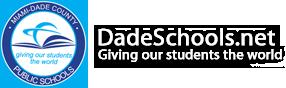 Dade schools logo